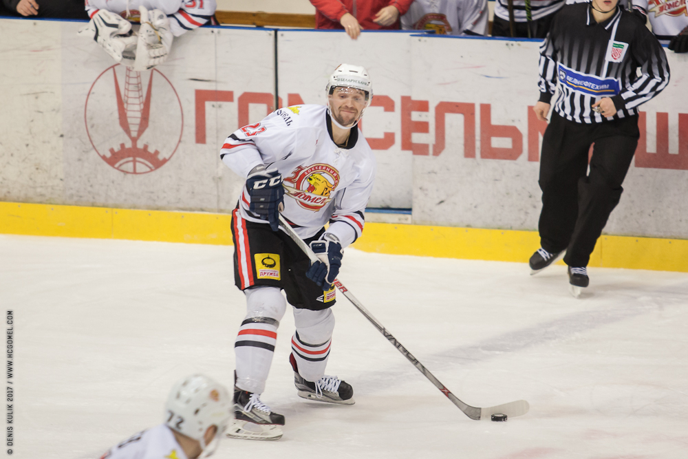 Евгений Горанин