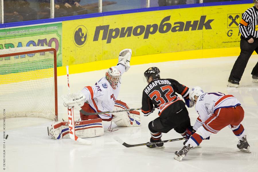 Юрий Наваренко