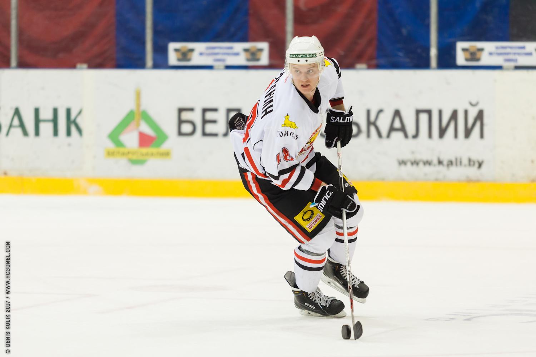 Александр Семочкин