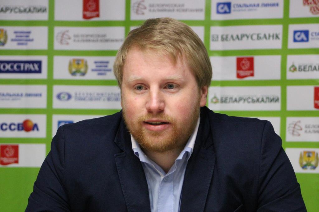 Дмитрий Рыльков