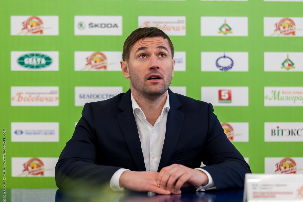 Дмитрий Панцырев