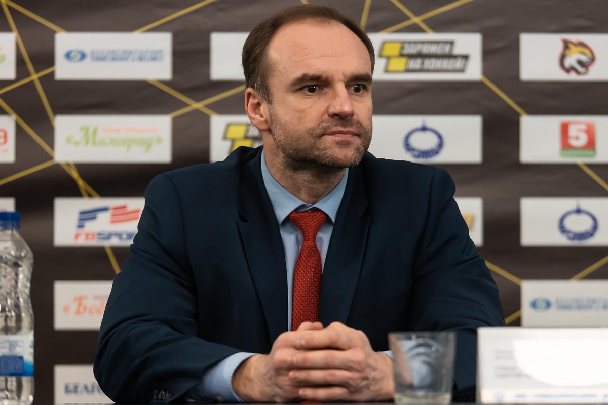 Сергей Стась