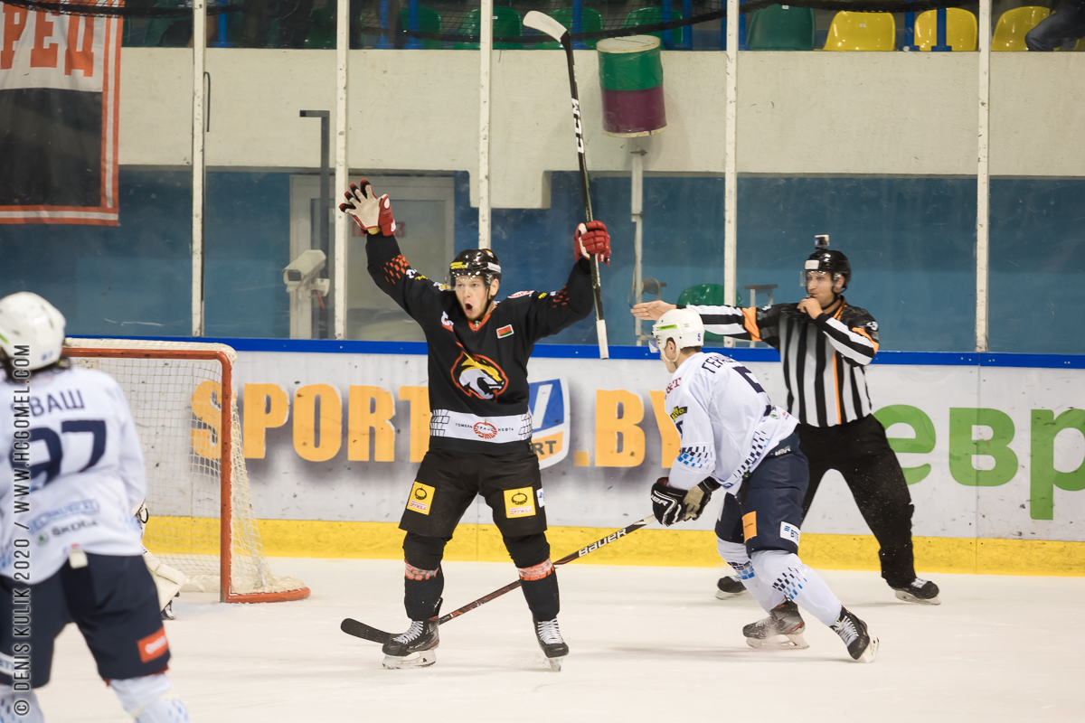 Евгений Кунцевич
